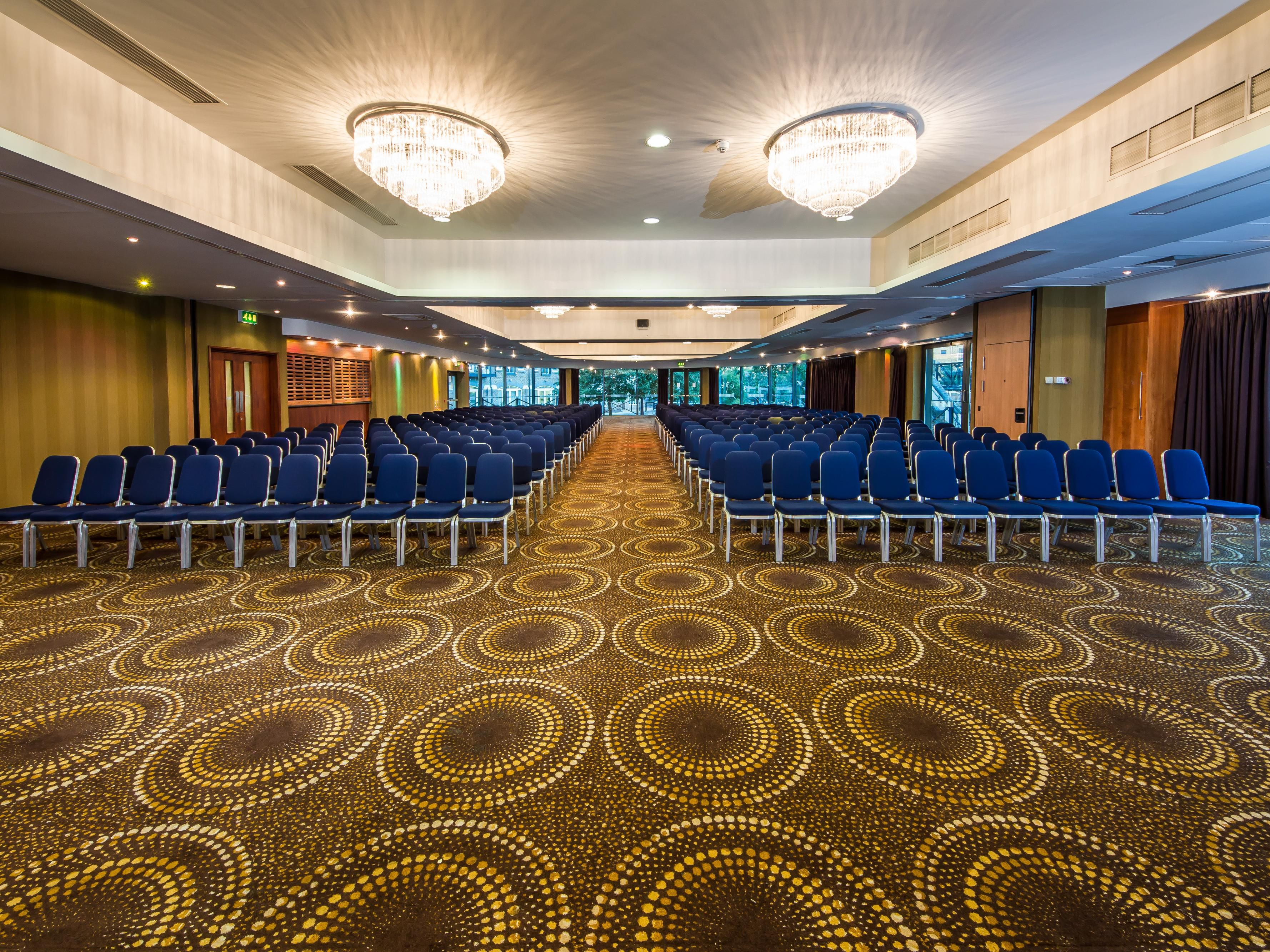 Conference Room Waterfront Suite