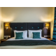 Holiday Inn London Kensington Executive Room with King size bed