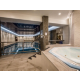 Relax in our Whirlpool