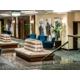 Holiday Inn London Kensington Lounge area