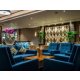 Relax after a long day at the Holiday Inn London Kensington