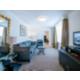 Holiday Inn London Kensington Executive Suite Livingroom Area