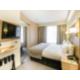 Holiday Inn London Kensington Standard Room