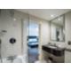 Holiday Inn London Kensington Executive room Bathroom