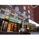 Welcome to the Holiday Inn London Kensington