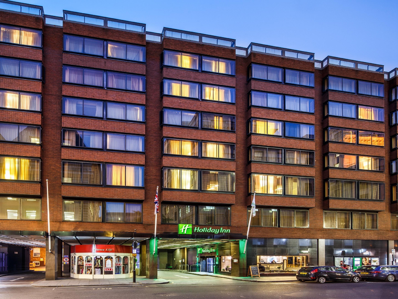 hotels near green park holiday inn london mayfair