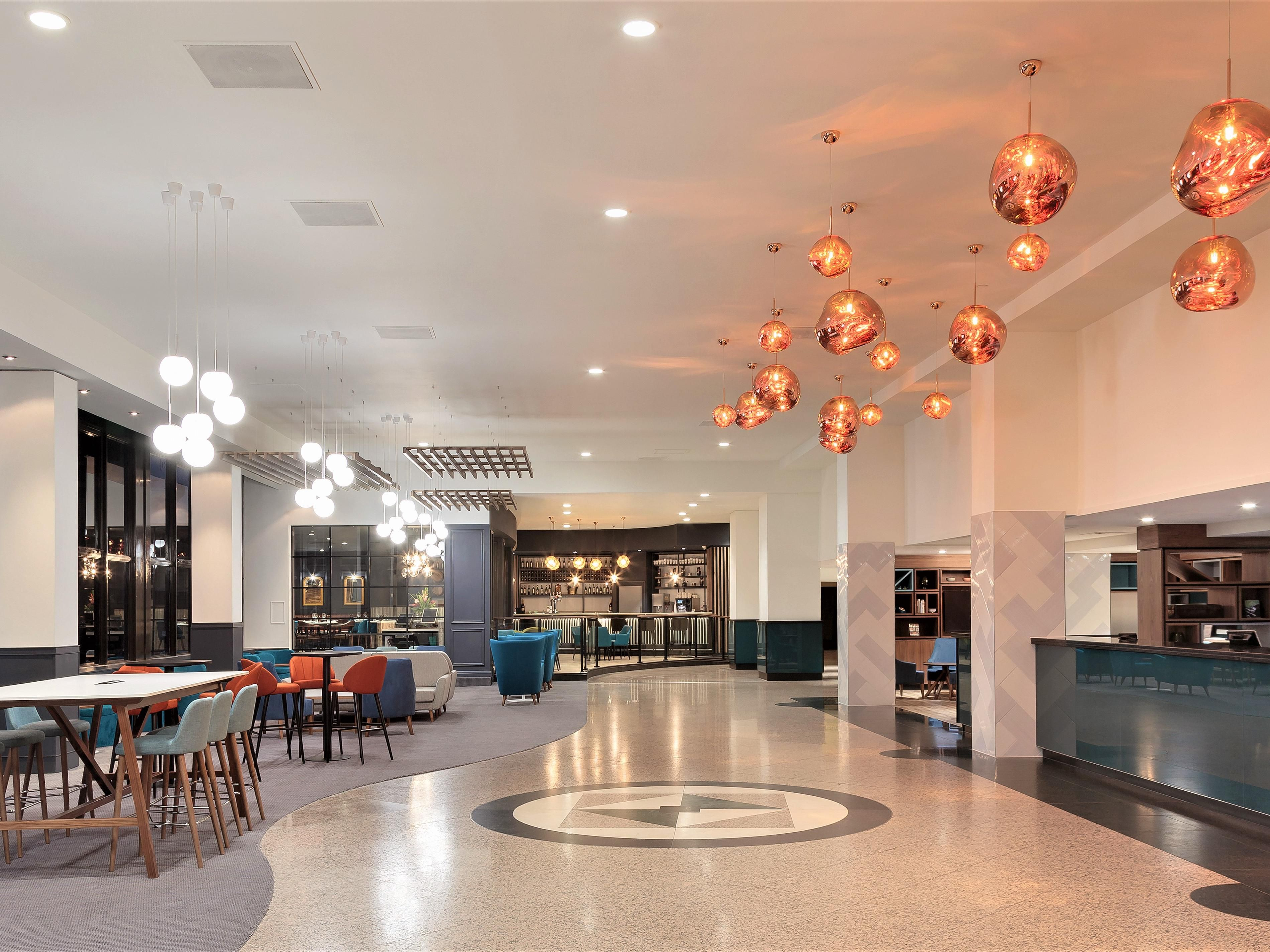 West London Hotel Holiday Inn London Kensington Forum