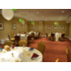 The Crescent Room is great for parties from 40-60 persons.