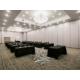 The Bentley Room set up Classroom Style