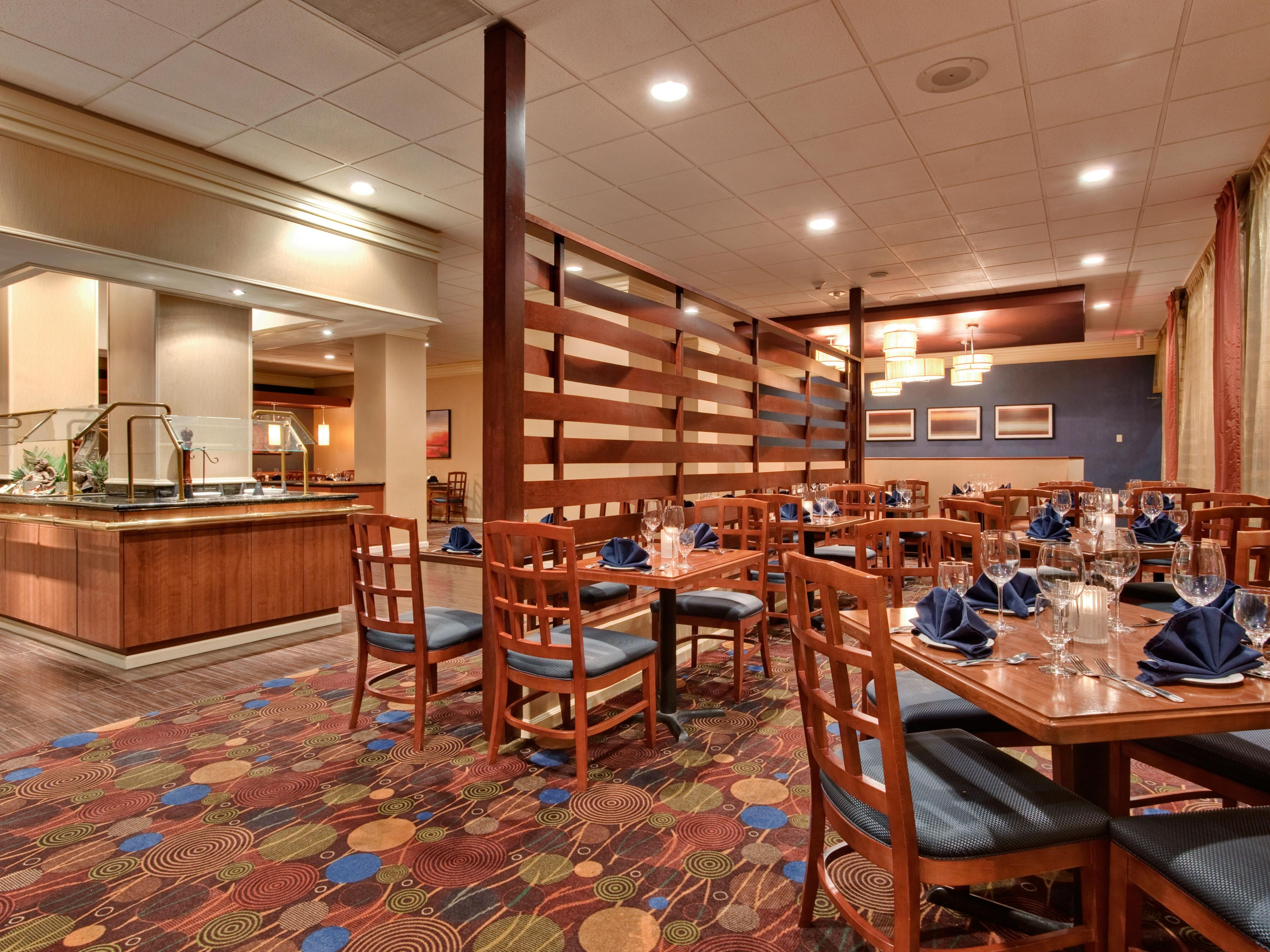 Landings Grill - your favorite LAX restaurant