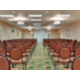 The Century Ballroom seats up to 360 for your Los Angeles meeting