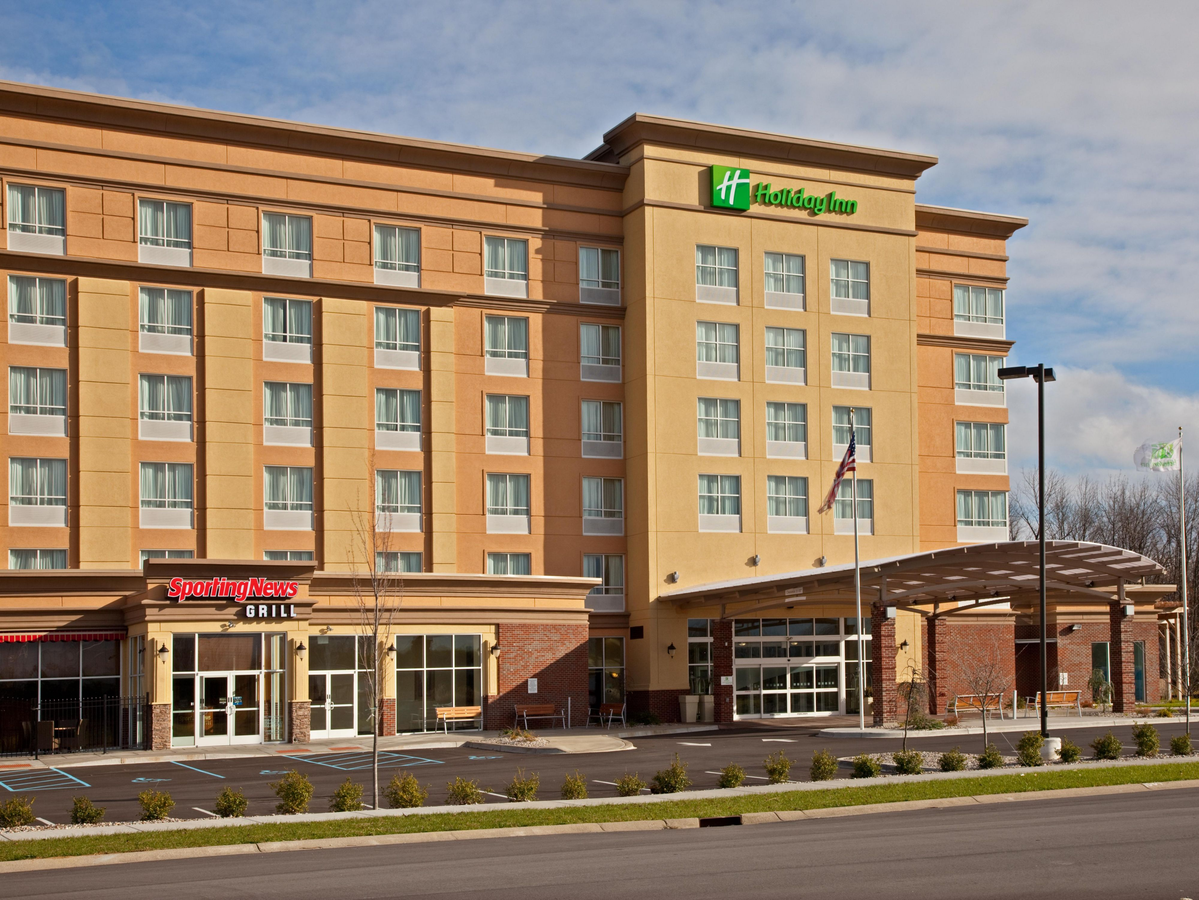 Hotels South Of Louisville Ky On I