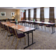 Spacious Conference rooms at the Holiday Inn Luton South