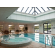 Have a dip in our fantastic pool area