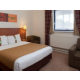 Comfortable rooms at the Holiday Inn Luton South