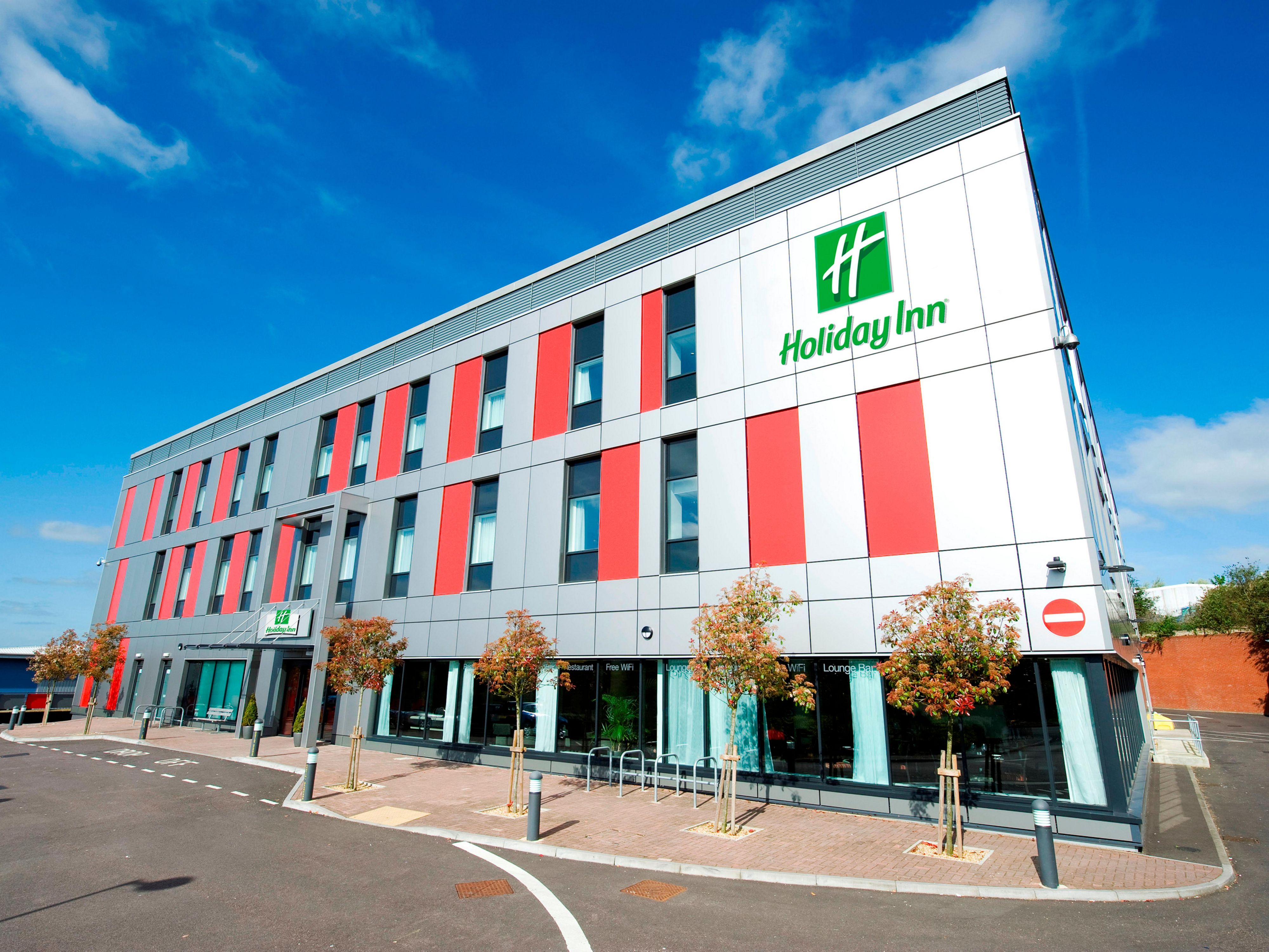 Hotels London Luton Airport England