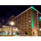 The Freshly Updated Holiday Inn Downtown Lynchburg