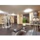 Upscale Fitness Center