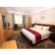 One King Bed High Floor Deluxe Room