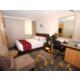 One Queen Bed Standard Smoking room