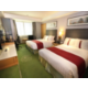 Executive Club Twin Bed Room