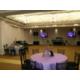 Ballroom - Meeting room B side custom setup