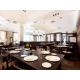 El Tostado - Mediterranena Restaurant - HI Madrid Calle Alcala