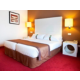 Standard Room - Holiday Inn Madrid Calle Alcala