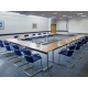 Dedicated conference facilities for 2 - 400 delegates