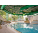 Indoor Swimming Pool available for residents to enjoy