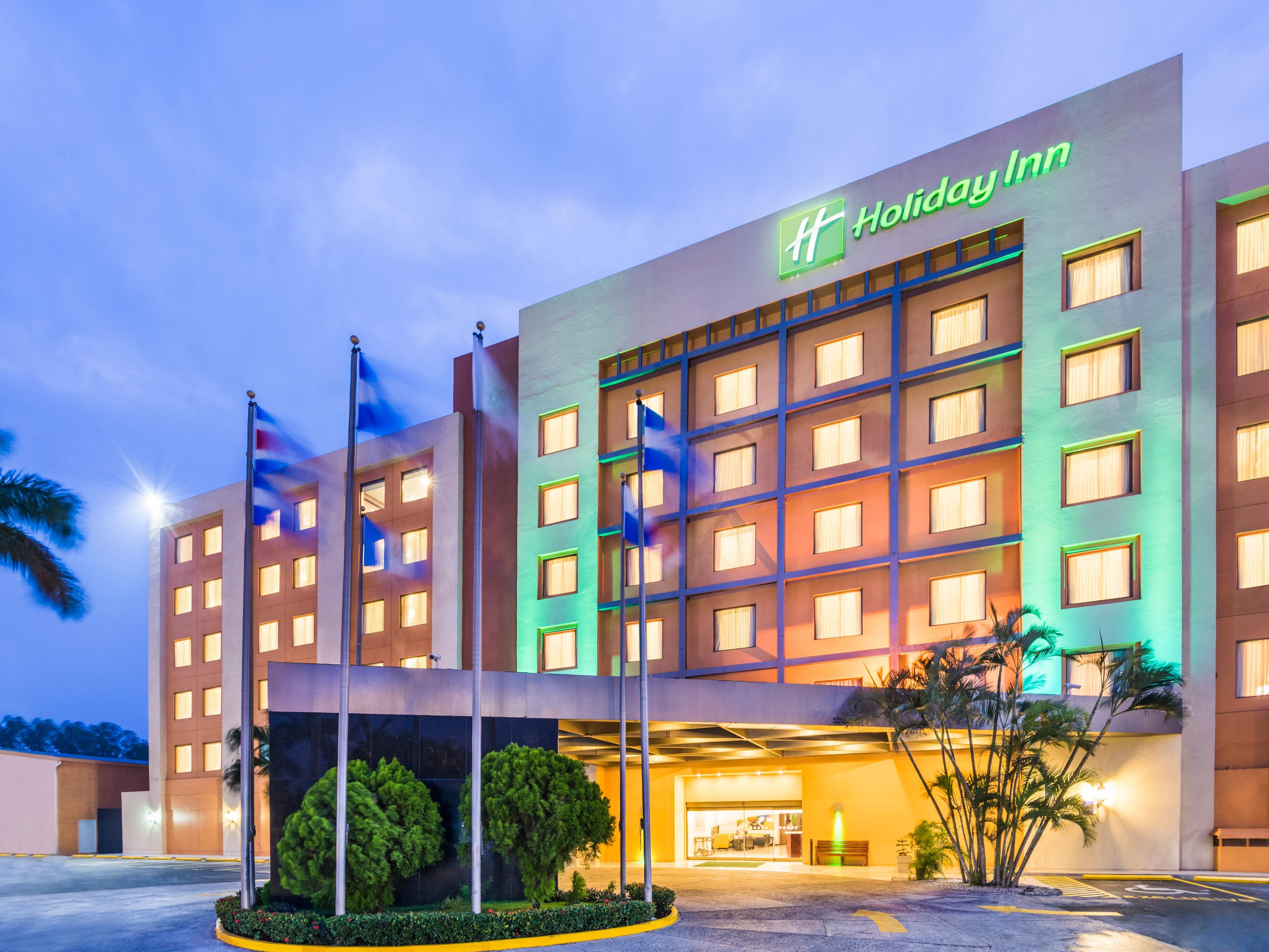 Holiday Inn Managua Convention Center Hotel Ihg