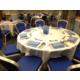 Quay Suite - Banquet Style