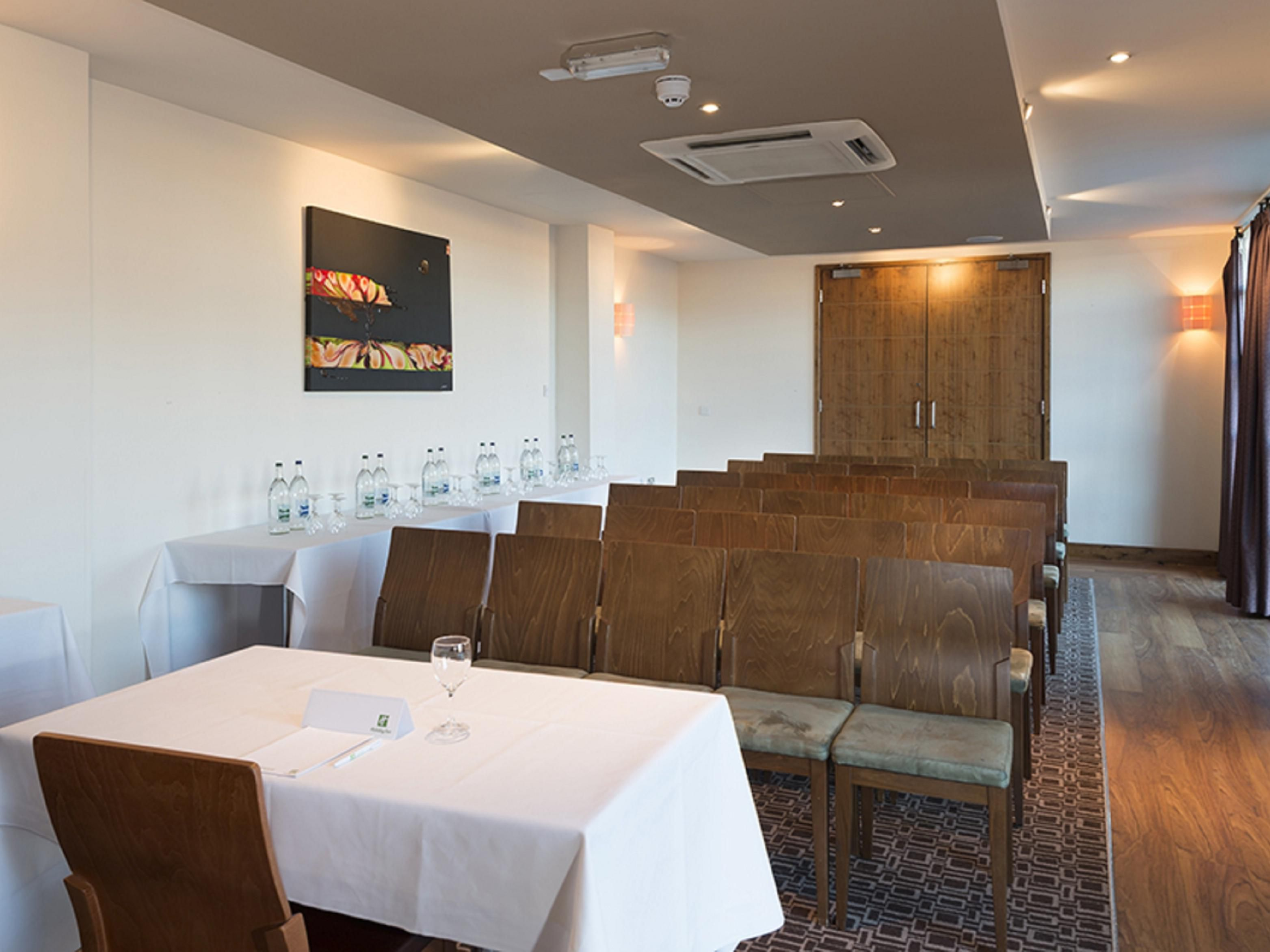 John Bray Suite - can accommodate up to 40 delegates