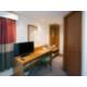 King Standard Guest Room Amenities