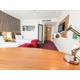 Twin Executive Bedroom
