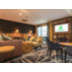 Open lobby lounge