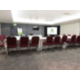 Our Ken Barnes Suite can hold a maximum of 80 delegates.