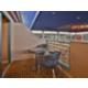 Atrium balcony