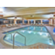 Swimming Pool with ADA/Handicapped accessible lift