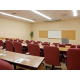 88 seat Amphitheater for corporate meetings