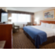 enjoy one of our king leisure guest rooms