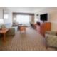 2 Room Suite living area