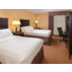 Relax in our 2 Doubles rooms