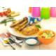Kids Menu - deliciously prepared Fish & Chips