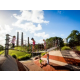 Sydney Park Playground with swings, hill slides, bike paths & more