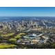 Sydney Cricket Ground / Sydney Football Stadium at Moore Park