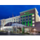 A friendly welcome awaits as you enter Holiday Inn Toledo Maumee