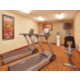 Fitness Center at Holiday Inn Maume or free access to Urban Active