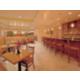 Saba's Bistro 1705 - Lounge Area  adjacent to dining