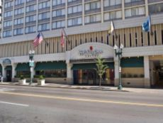Holiday Inn Memphis-Downtown (Beale St.)